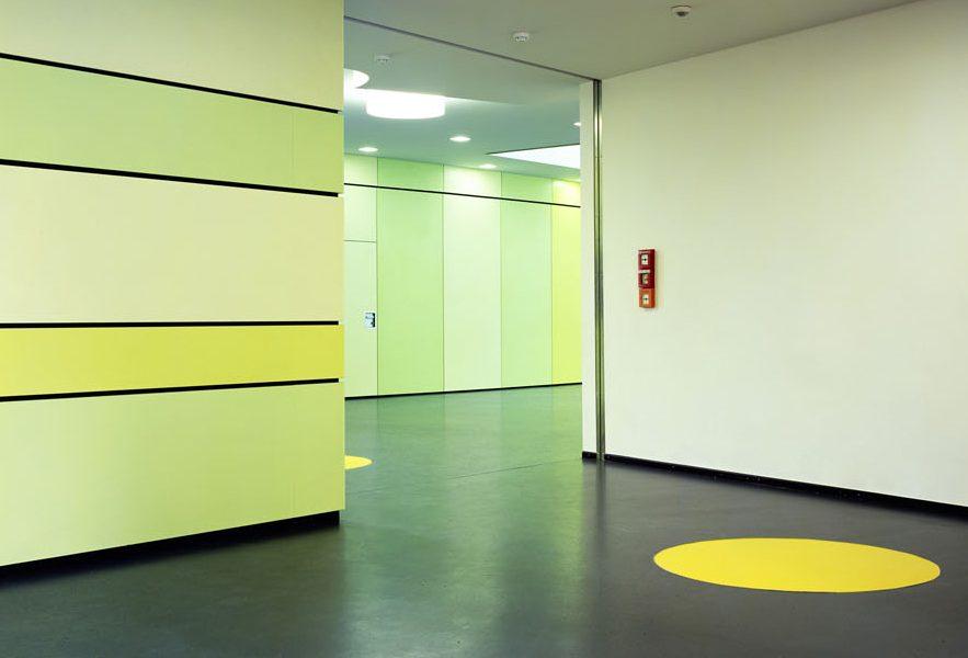 Amorbachschule_Foyer