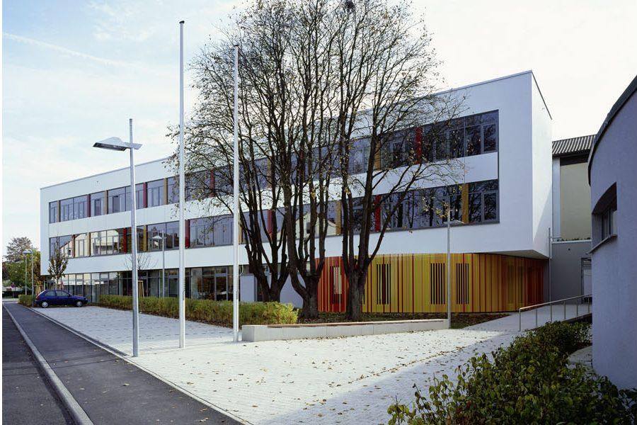 Amorbachschule_außen