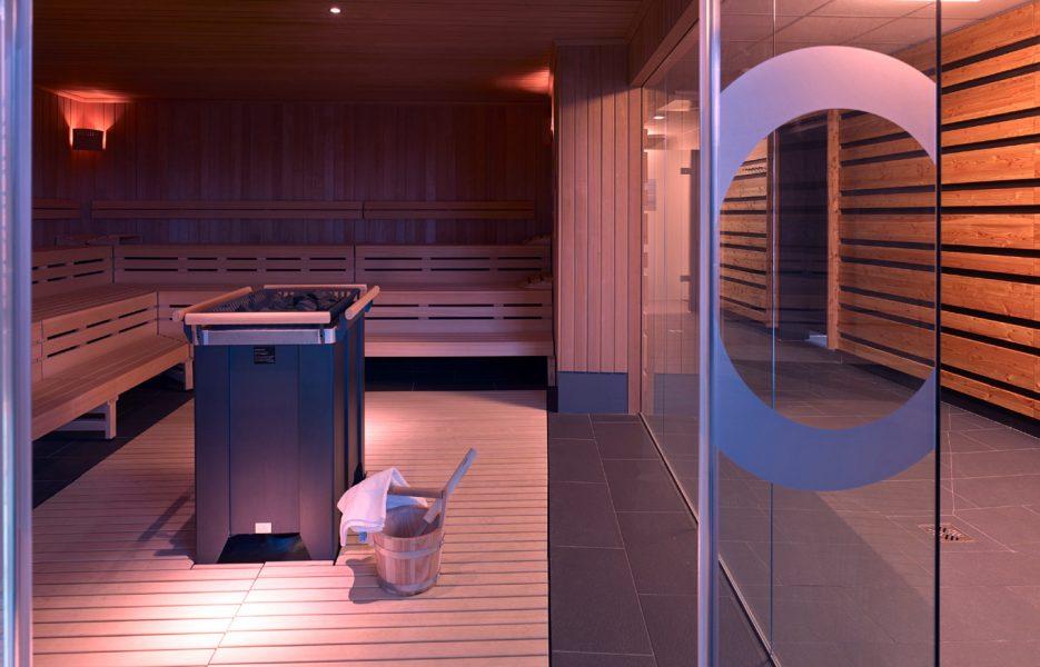 Aquanatour Finnische Sauna 1