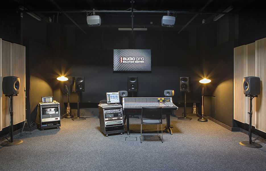 Audio Pro_Studio