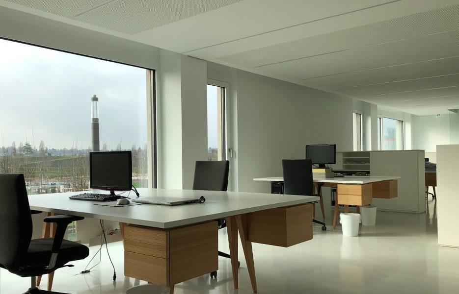 Büro KTH 4