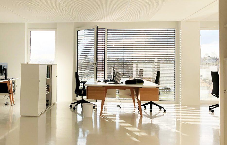 Büro KTH_Büro 1