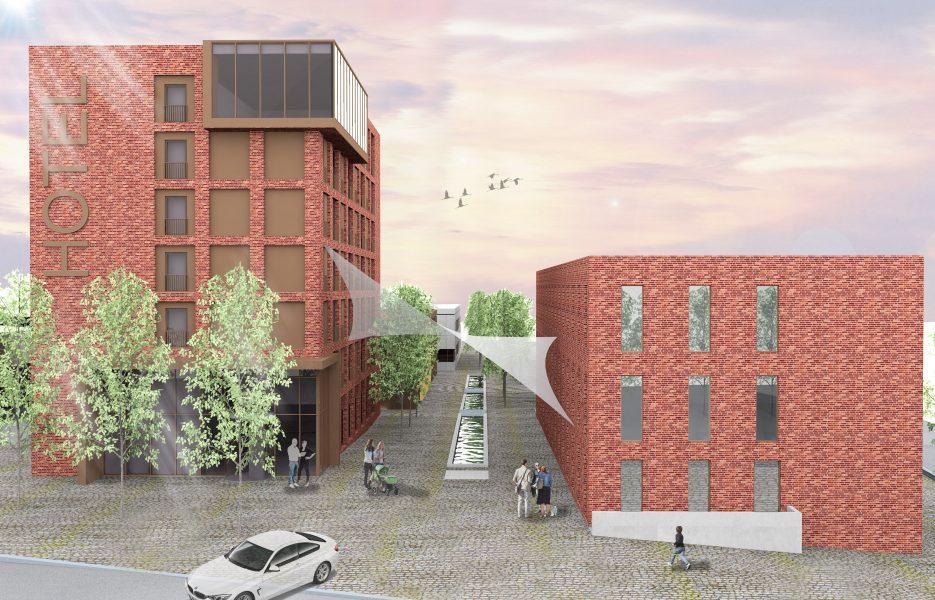 Buntweberei Eislingen KTH Architekten 1