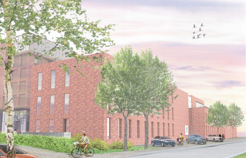 Buntweberei Eislingen KTH Architekten 2