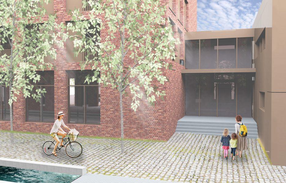 Buntweberei Eislingen KTH Architekten 9