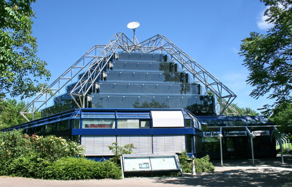 Carl-Zeiss-Planetarium Stuttgart