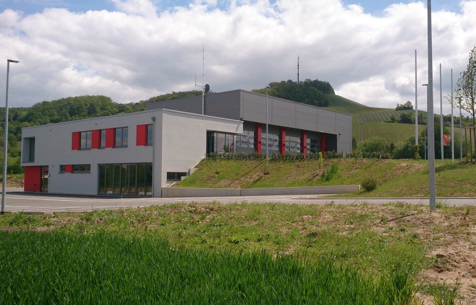 Feuerwehr Eschenau NordWest