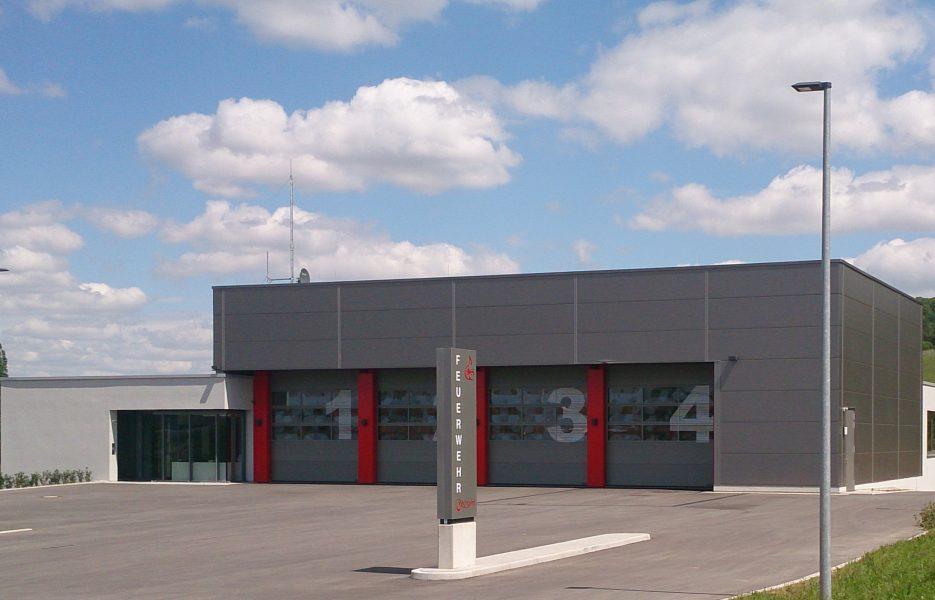 Feuerwehr Obersulm Standort II