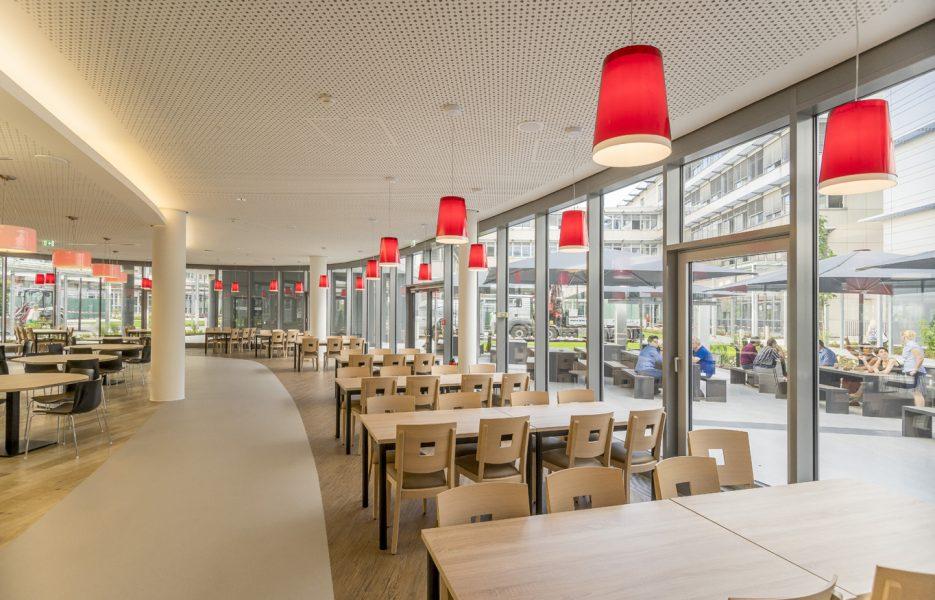 Kaufland Betriebsrestaurant