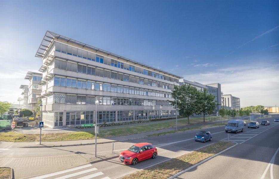 Kaufland Zentrale Neckarsulm_1