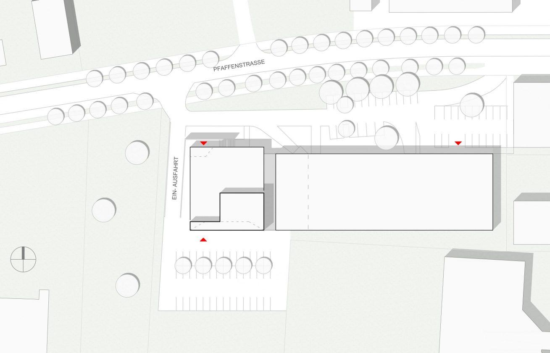 Lageplan Audio Pro Heilbronn