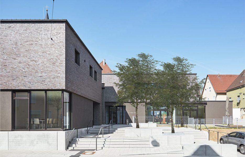 Gemeindezentrum St. Kilian Böckingen