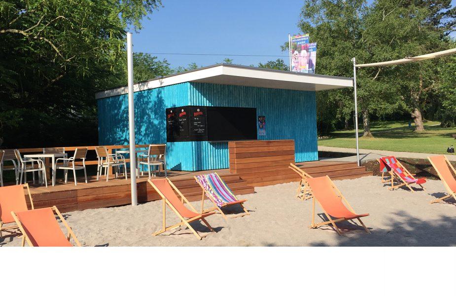 Strandbar Freibad Gesundbrunnen 3
