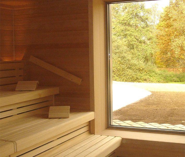 Westbad Regensburg Sauna
