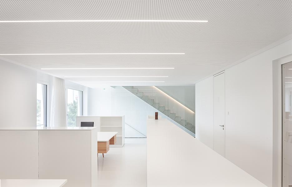 J4 Architekturbüro KTH_Theke