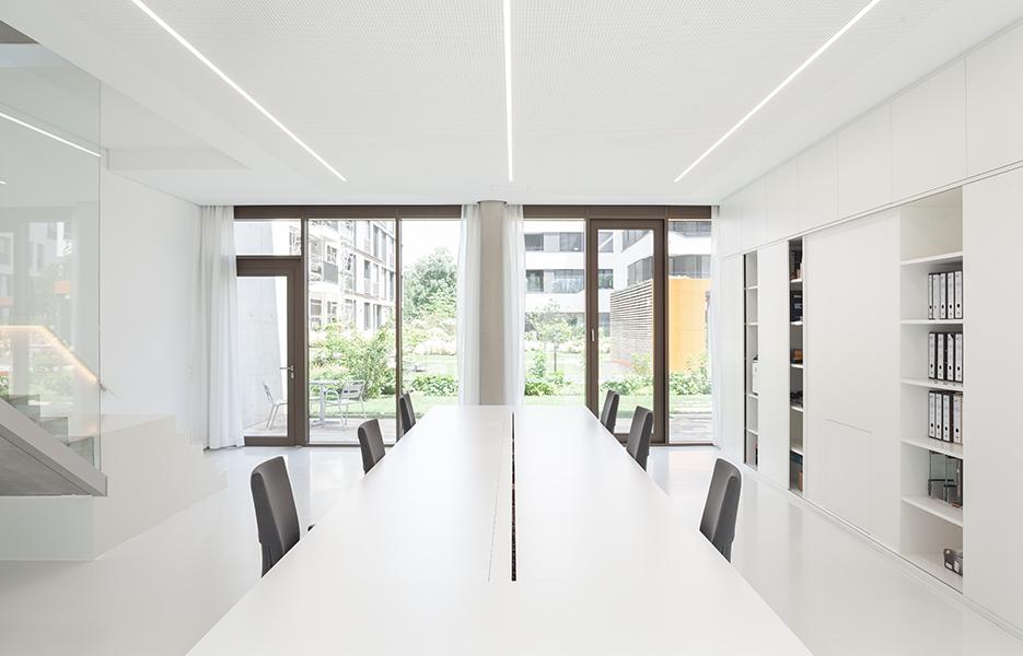 J4 Architekturbüro KTH_EG