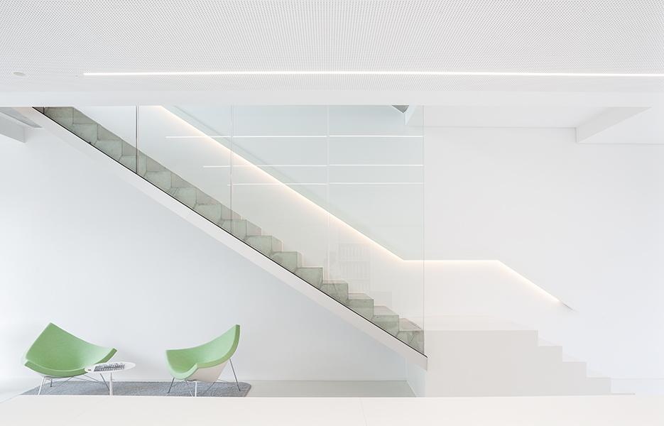 J4_Architekturbüro KTH_Treppe